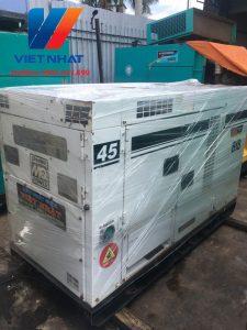 Máy phát điện 45kva Việt Nhật Power