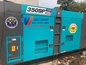 Máy phát điện Denyo 350kva (280kw)